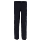Winter Exploration Cargo Trousers