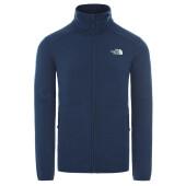 The North Face Men's Canyonlands Half Zip Fleece Pullover