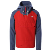 M Class V Pullover anorák