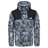 M Mountain Jacket 1985 Seasonal Celebration
