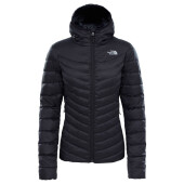 W Tanken Insulated Hooded Jacket