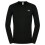 M Warm Long Sleeve Crew Neck Shirt