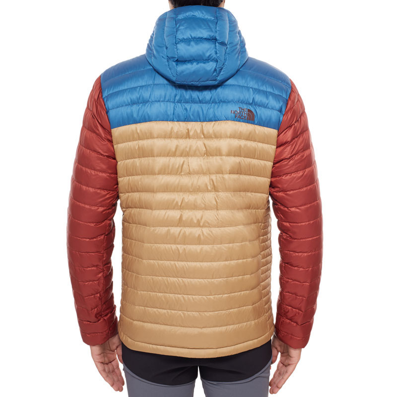 the north face slot wp women