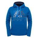 M MA Graphic Surgent Hoodie